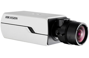 Hikvision DS-2CD4012F